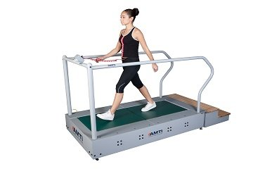 Box Icon AMTI Mobius Treadmill