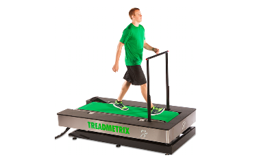 Box Icon Treadmills