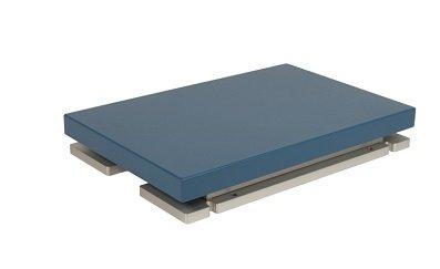 Box Icon AMTI BP Force Plates