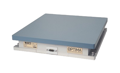 Box Icon AMTI Optima Human Performance System
