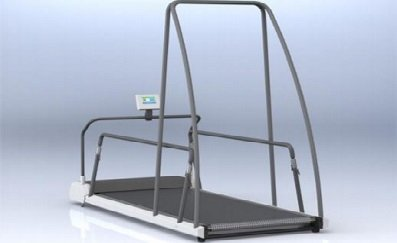 Box Icon N-Mill Treadmill