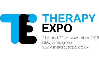 Summit Medical and Scientific exhibiting at Therapy Expo 2018