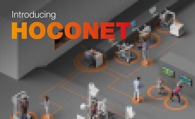 Hocoma revealing HocoNet® at MEDICA, 12-15 November