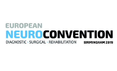 We're exhibiting at the European Neuro Convention 2019