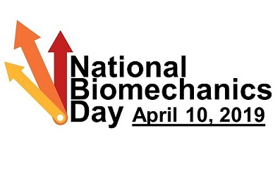 Celebrating National Biomechanics Day at CITER and BASES BIG