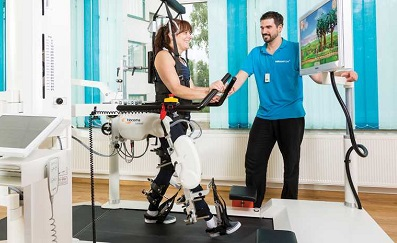 Filling the gaps in occupational and physical therapy with technology