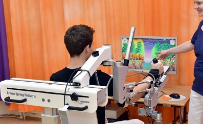 Interview: Robot-assisted therapy in neurology at Helios Klinik Hattingen
