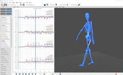 Cometa EMG and Motion Tools 7.3 update has been released