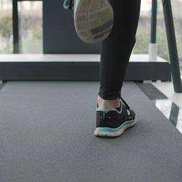 Box Icon Instrumented Treadmill