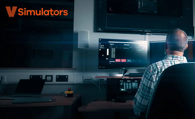 VSimulators share promotional video for their new Exeter facility