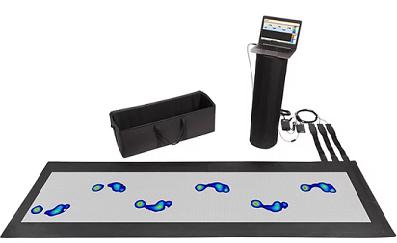 Box Icon XSENSOR Walkway Sensor