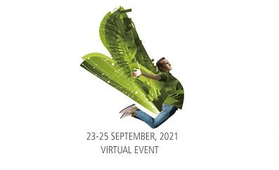 Save the date for virtual RehabWeek 23-25 September 2021